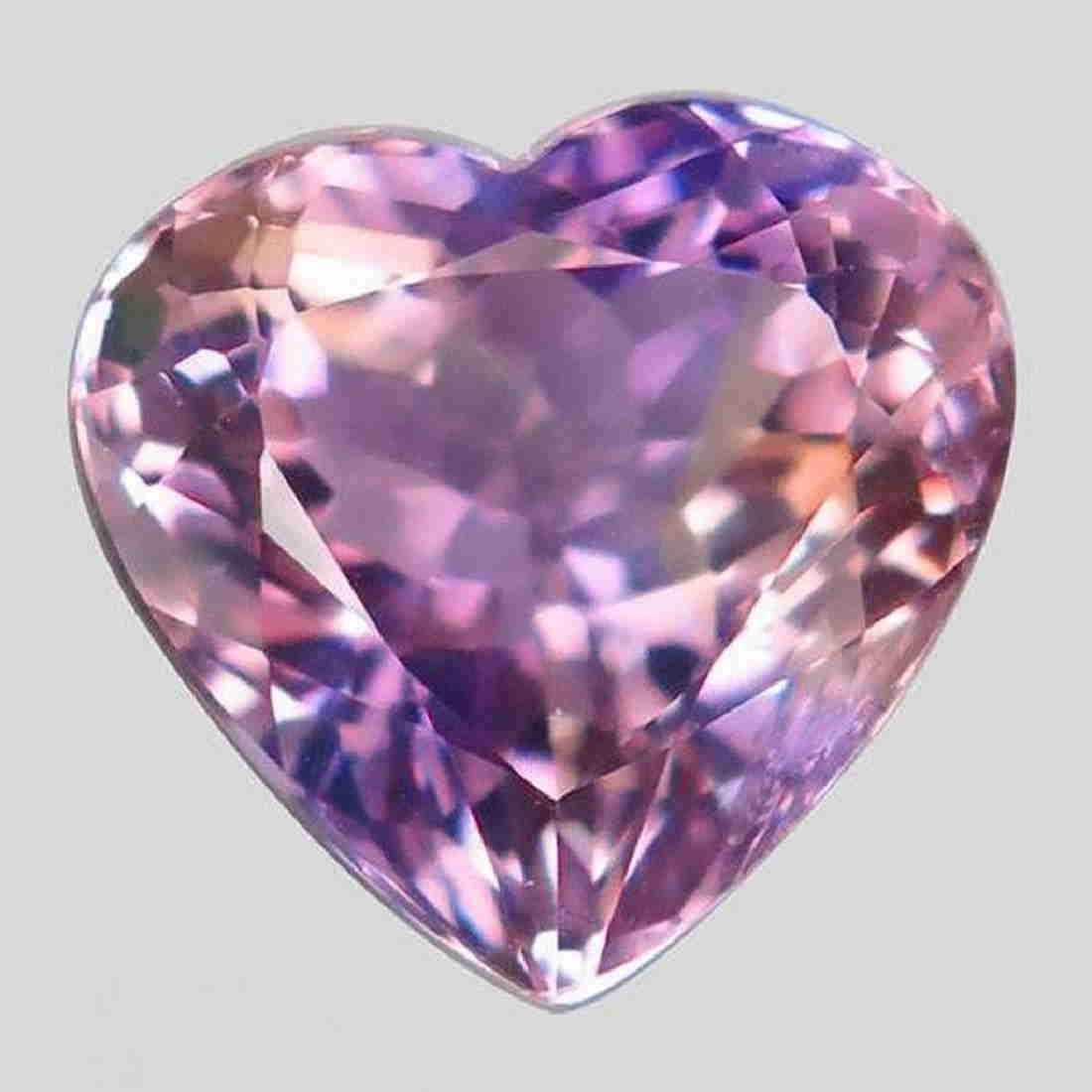 8,52 ct Natural Bi Color Ametrine 8,52 ct