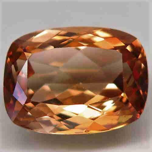 11,60 ct Natural Top Imperial Topaz 11,60 ct