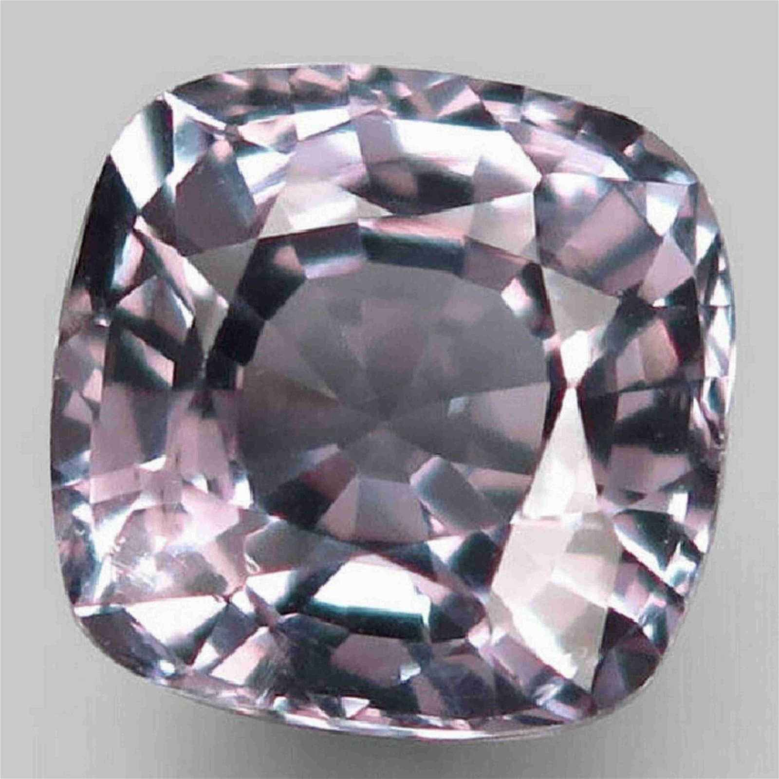 2,63 ct Natural Purple Spinel 2,63 ct