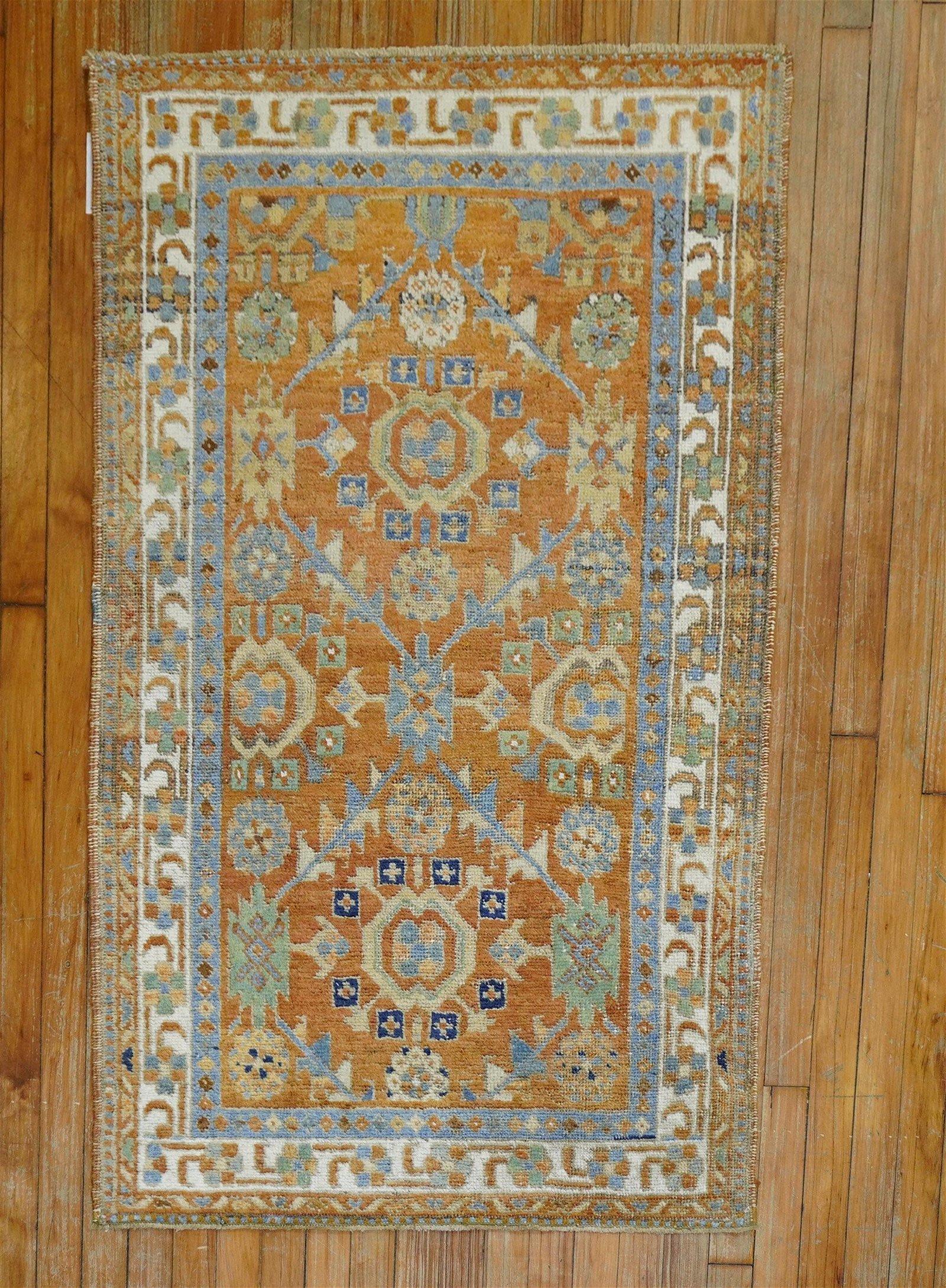 Northwest Persian Heriz Rug