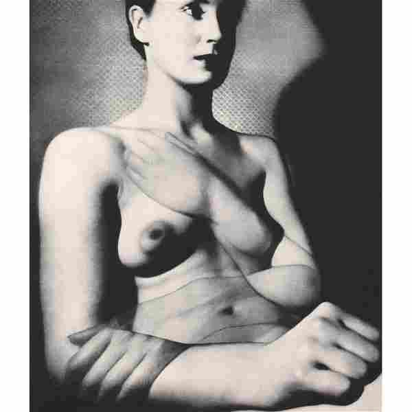 BILL BRANDT - Nude Perspective