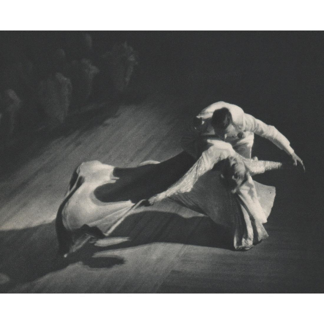 GRAY-O'REILLY - Dancers
