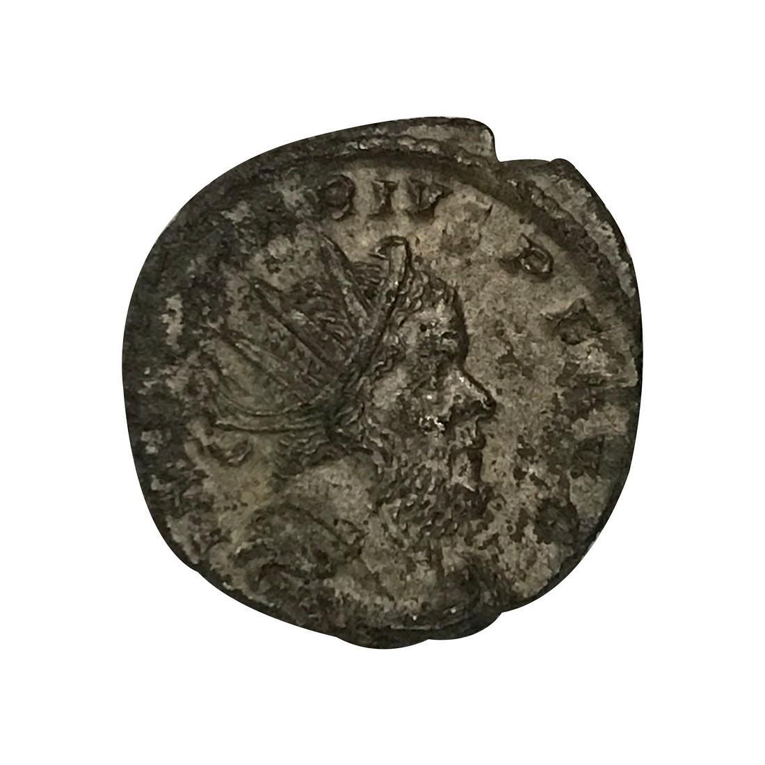 Roman Empire. Marius 269 C.E.