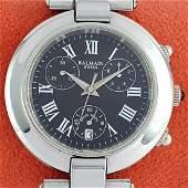 Balmain - Swiss Chronograph - Men/Unisex - 2000-2010