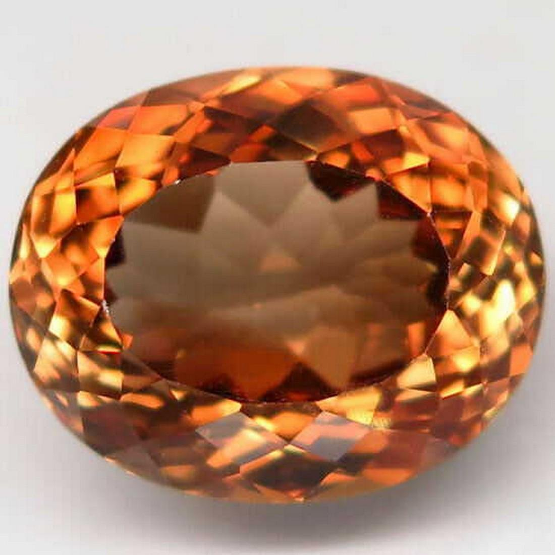 15,57 ct Natural Top Imperial Topaz 15,57 ct