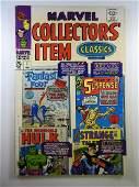Marvel Collectors Item Classics 7