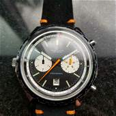 Mens Breitling Chronomatic ref7651 Automatic