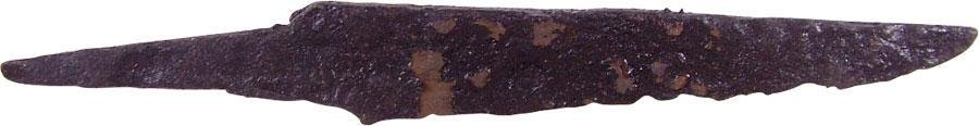 ANCIENT VIKING POCKET OR POUCH KNIFE 866-1067 AD