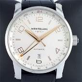 Montblanc - Timewalker UTC Automatic - Ref: 7255 - Men