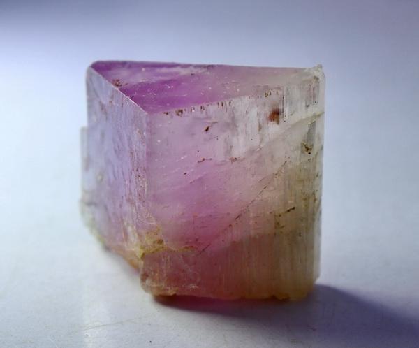 Natural & unheated~ Pink Kunzite Rough Lot