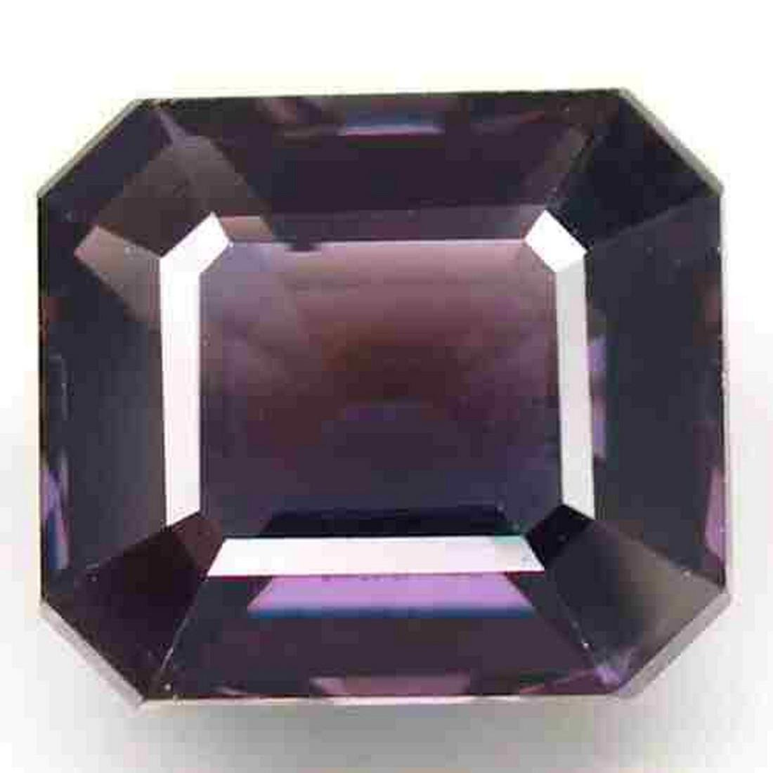 3,58 ct Natural Purple Spinel 3,58 ct