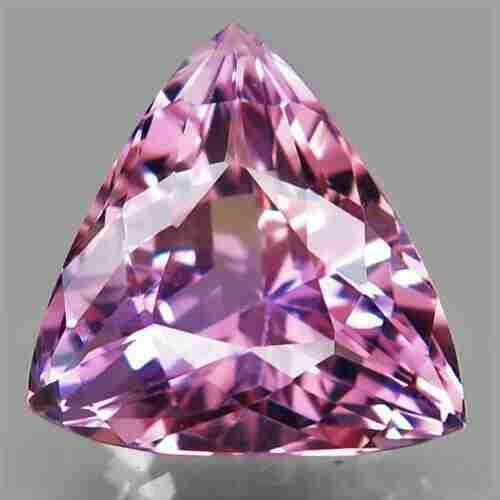 16,00 ct Natural Bi Color Ametrine 16,00 ct