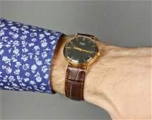 Rare Original Vintage Soviet Wrist Watch Poljot