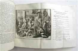 1700 A.VAN DALE ORACULIS VETERUM antique ILLUSTRATED