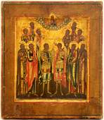 Saints
