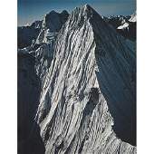 YOSHIKAZU SHIRAKAWA - Unnamed Peak, Himalayas