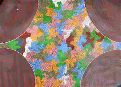 Gallery Edition, Signed Aboriginal Dream time Art