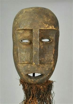 SHI Rare Powerful Impressive Mask neighbors Lega