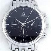 Omega - De Ville Chronograph - Ref: 145.0050 - Men -