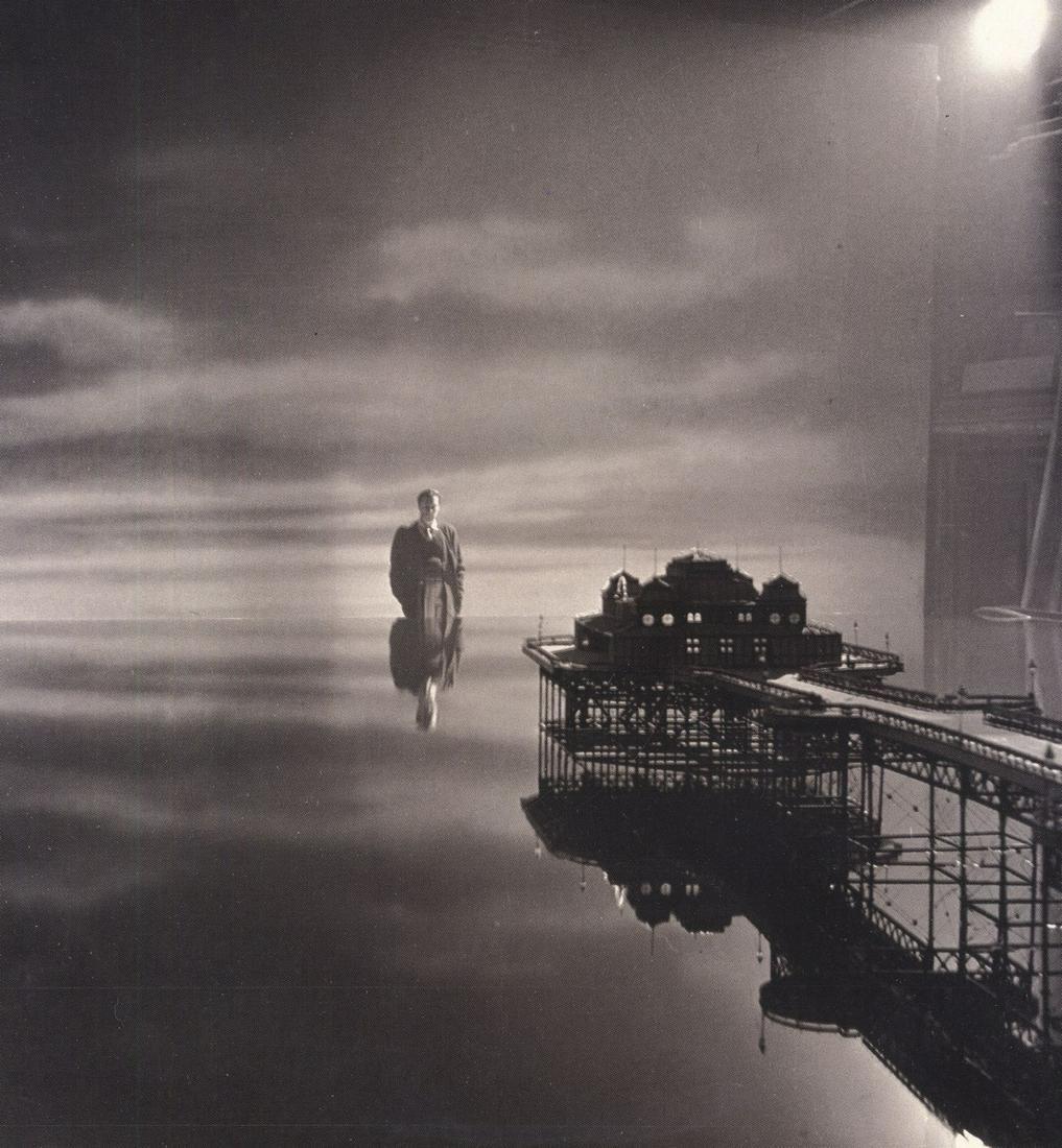 CECIL BEATON - Carol Reed,1940