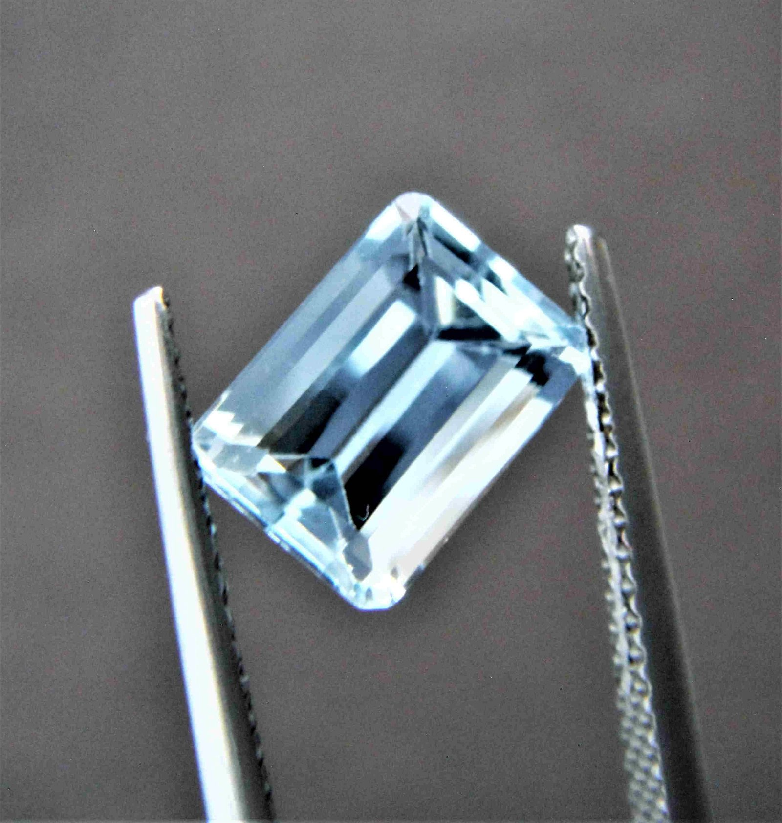 Aquamarine Certified - 1.94 ct