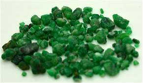 20 Grams Beautiful Emerald Rough
