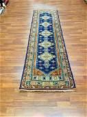 Antique Turkish Runner4257