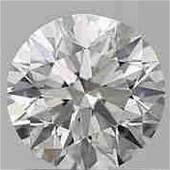 GIA CERT 1.05 CTW ROUND DIAMOND EVVS2