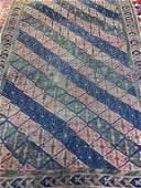 Semi Antique Hand Woven Persian Balouch 5x3