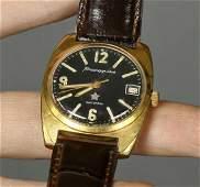 Rare Komandorskie Vintage Men Wrist Watch