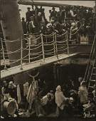 ALFRED STIEGLITZ - The Steerage, 1907