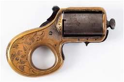 Early, James Reid, My Friend Knuckleduster Revolver