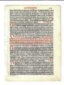 1567 Leaf Catholic Liturgy Leaf Exorcism