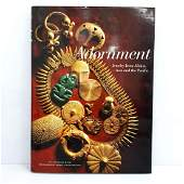 ADORMENT JEWELRY FROM AFRICA, ASIA AND THE PACIFIC