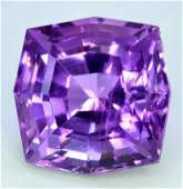 Natural Amethyst Gemstone Pink Color and Perfect Custom