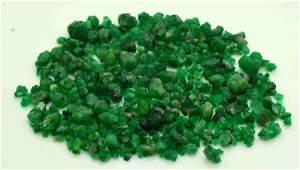22 Grams Beautiful Emerald Rough