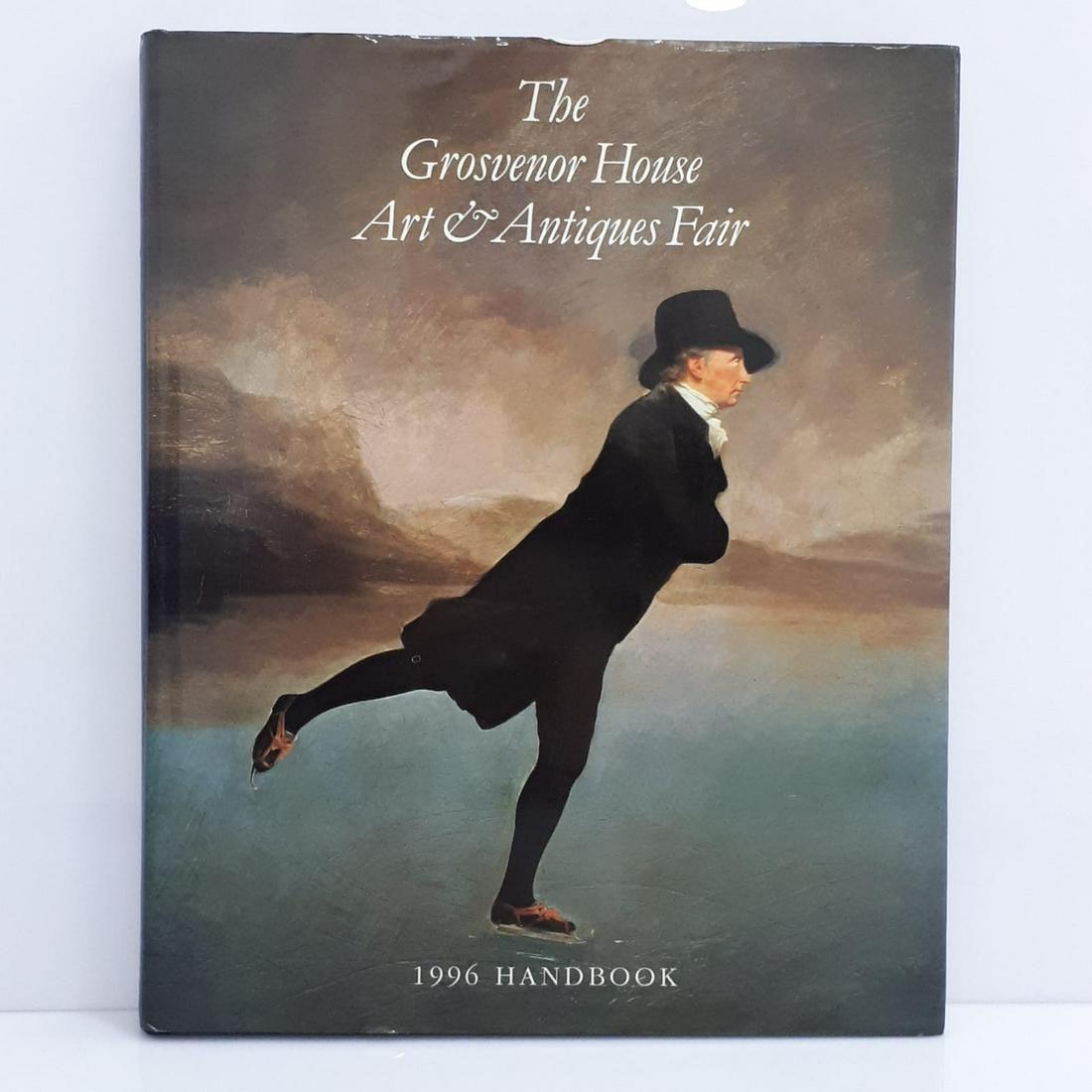 THE GROSVENOR HOUSE ART & ANTIQUES FAIR