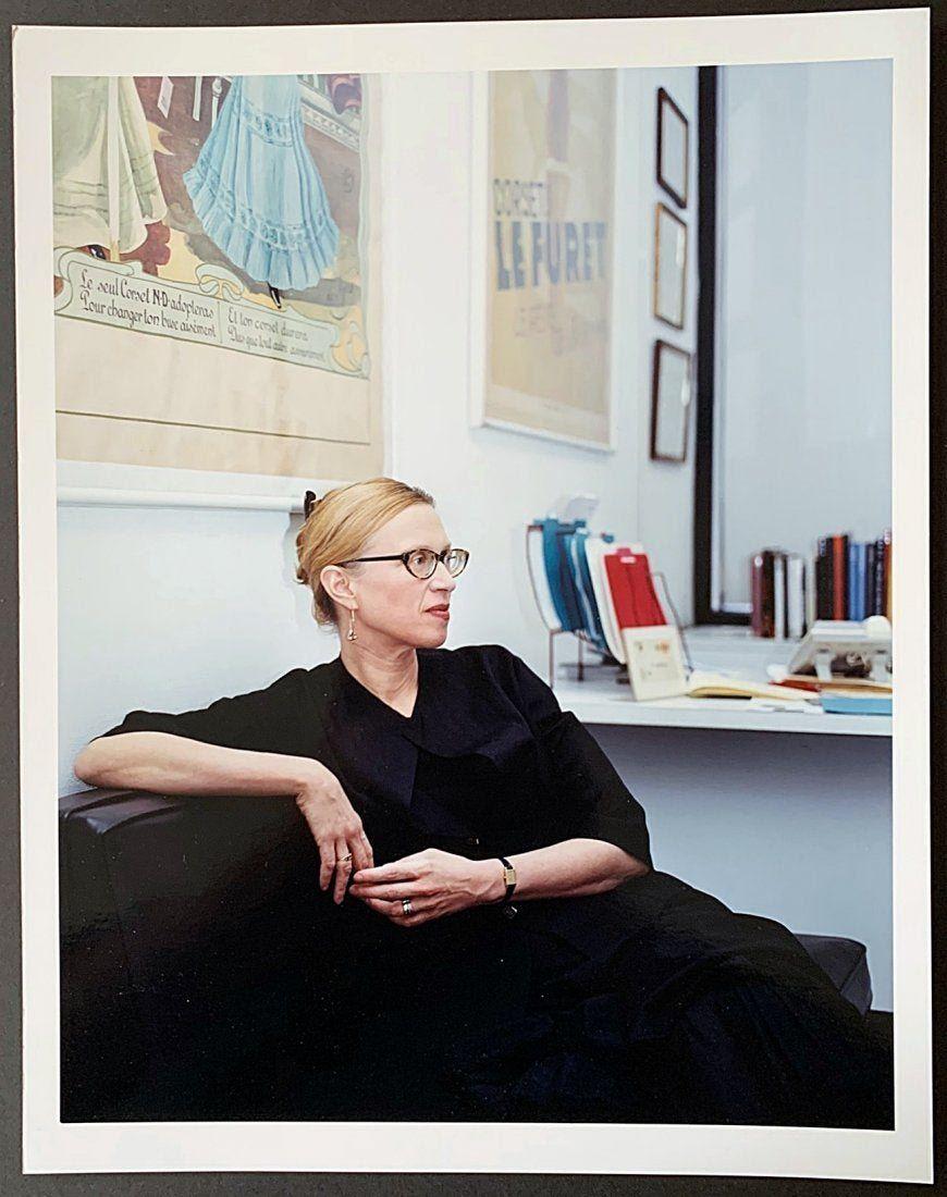 Julia Sohn: Valerie Steele 2001