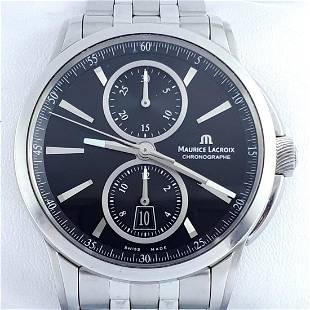 Maurice Lacroix Automatic Chronograph Ref PT6178