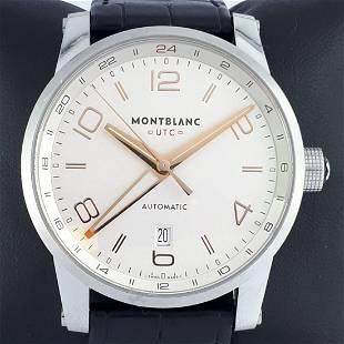 Montblanc Timewalker UTC Automatic Ref 7255 Men