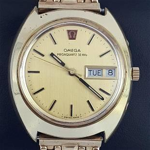 Omega Megaquartz 32KHz Ref 1960037 Men