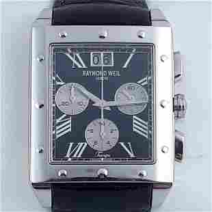 Raymond Weil Tango Chronograph Ref 4881 Men