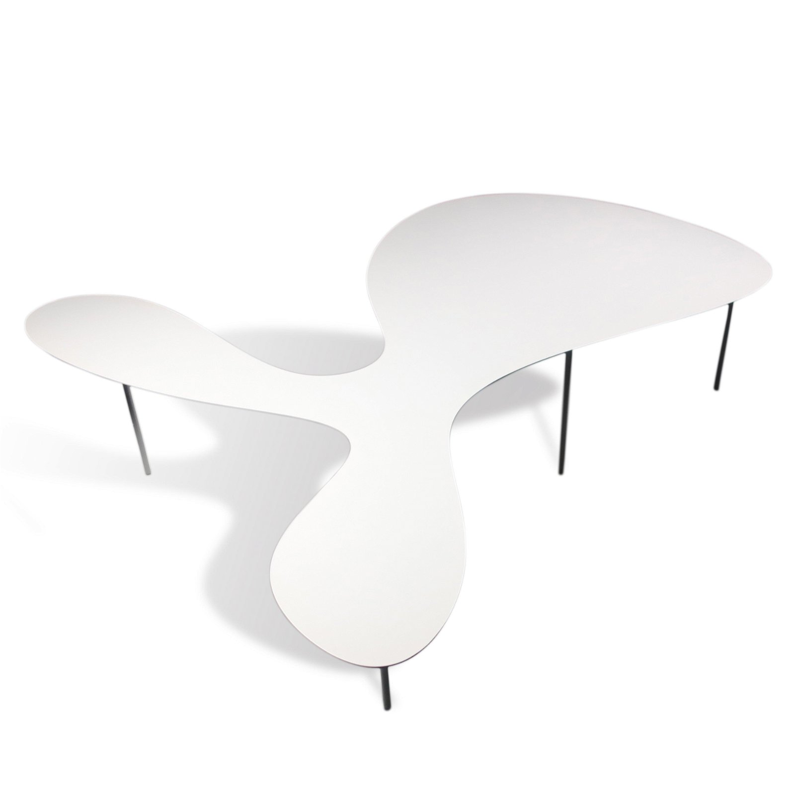 Rabbit Cocktail Table by Studio Juju for Living Divani
