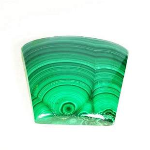 98.26 ct Natural Malachite