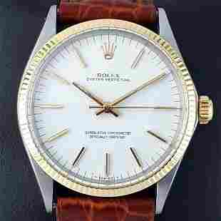Rolex - Oyster Perpetual - GP 4900 - Men - 1970-1979