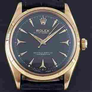 Rolex - Oyster Perpetual - Ref: 6665 - Men - 1960-1969
