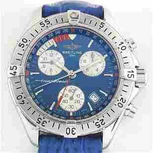 Breitling - Transocean Chronograph - Ref: A53340 - Men