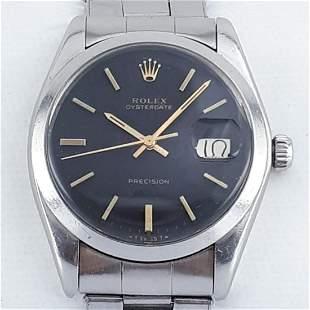 Rolex - Oyster Date - Ref: 6694 - Men - 1970-1979