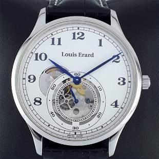 Louis Erard - Open Heart - Ref: 217 - Men -