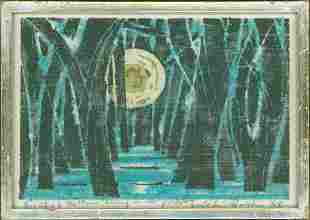 Joichi Hoshi: The Moon Living in the Forest